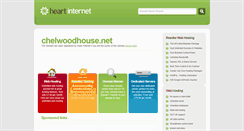 Preview of chelwoodhouse.net